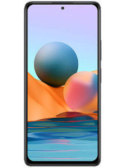 Xiaomi Redmi Note 10 Pro Max 8GB RAM Price in India