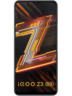 Vivo iQoo Z3 Price in India