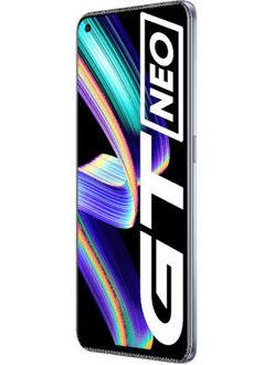 Realme GT Neo Price in India