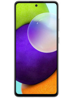 Samsung Galaxy A52 5G Price in India
