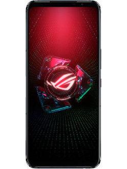 Asus ROG Phone 5 Pro Price in India