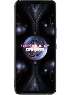 Asus ROG Phone 5 Ultimate Price in India