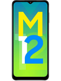 Samsung Galaxy M12 128GB Price in India
