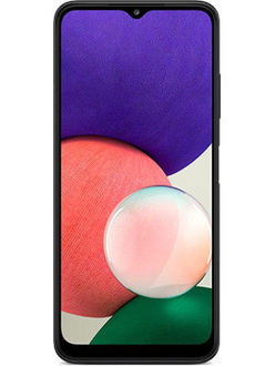 Samsung Galaxy A22 5G Price in India
