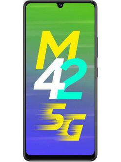 Samsung Galaxy M42 5G Price in India