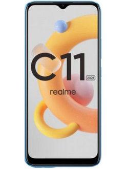 Realme C11 2021 Price in India