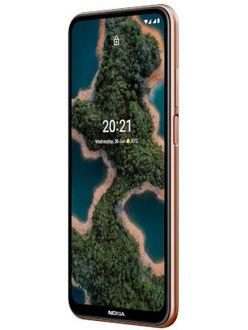 Nokia X20 Price in India