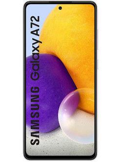 Samsung Galaxy A72 256GB Price in India