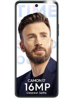 Tecno Camon 17 Price in India