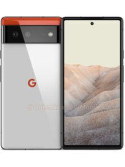 Google Pixel 6 Price in India
