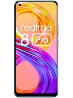 Realme 8 Pro 8GB RAM Price in India