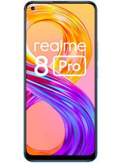 Realme 8 Pro 8GB RAM Price in India
