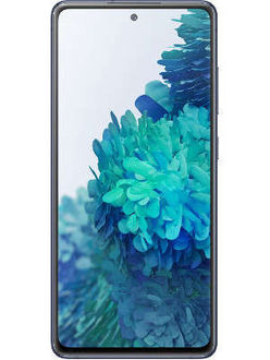 Samsung Galaxy S20 FE 5G Price in India