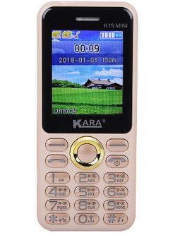 Kara K19 Mini Price in India