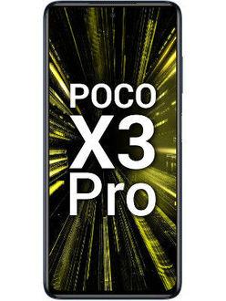 Xiaomi Poco X3 Pro 8GB RAM Price in India