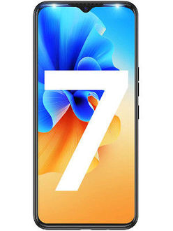 Tecno Spark 7 Price in India