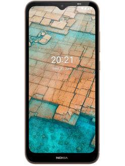 Nokia C20 Price in India