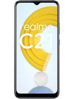 Realme C21 64GB Price in India