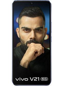Vivo V21 5G Price in India