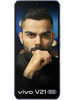 Vivo V21 5G Price in India