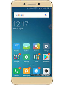 Coolpad Mega 5S Price in India