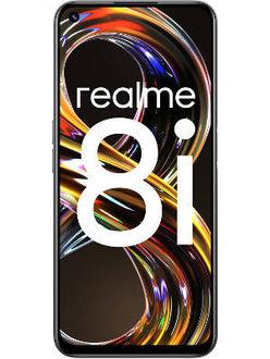 Realme 8i Price in India