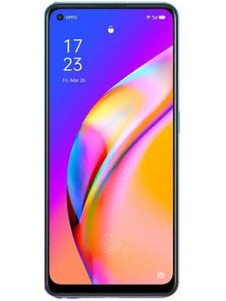 OPPO A94 5G Price in India