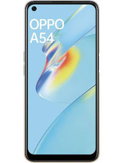 OPPO A54 128GB Price in India