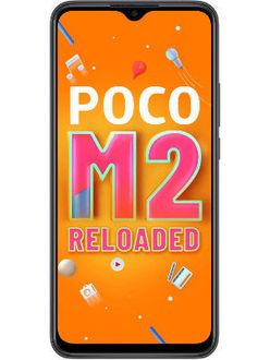 POCO M2 4GB RAM Price in India