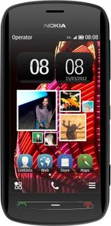 Nokia PureView 808 Price in India