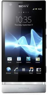 Sony Xperia P Price in India