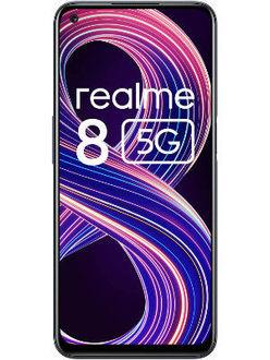 Realme 8 5G 8GB RAM Price in India