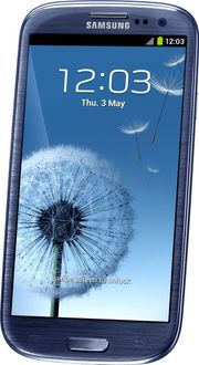 Samsung Galaxy S3 Price in India