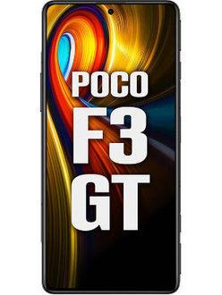 Xiaomi Poco F3 GT Price in India