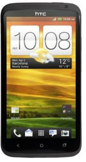 HTC One X Price in India