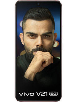 Vivo V21 5G 256GB Price in India
