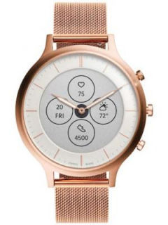 Fossil Charter Hybrid HR Price in India