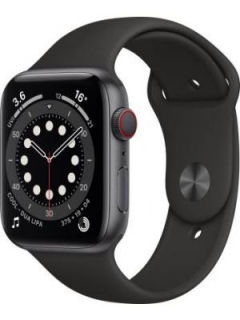 Apple Watch Series 6 Cellular 44mm Price in India