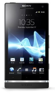 Sony Xperia S Price in India