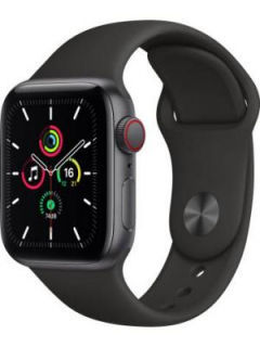 Apple Watch SE Cellular Price in India