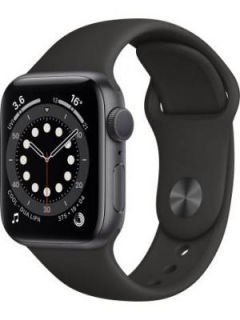 Apple Watch Series 6 Price in India