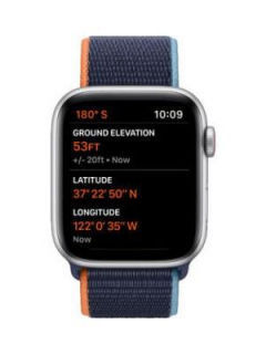 Apple Watch SE Price in India
