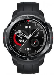 Honor Watch GS Pro Price in India