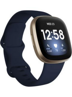 Fitbit Versa 3 Price in India