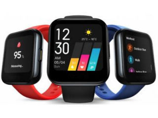 Realme Watch Price in India