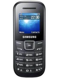 Samsung E1205 Price in India
