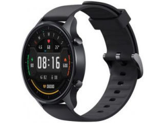 Xiaomi Mi Watch Color Price in India