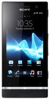 Sony  Xperia U Price in India