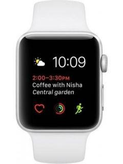 Apple Watch Series 1 42mm Price in India