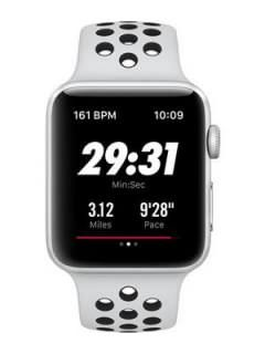 Apple Watch 3 Price in India
